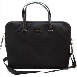 Real Kate Spade Laptop Bag